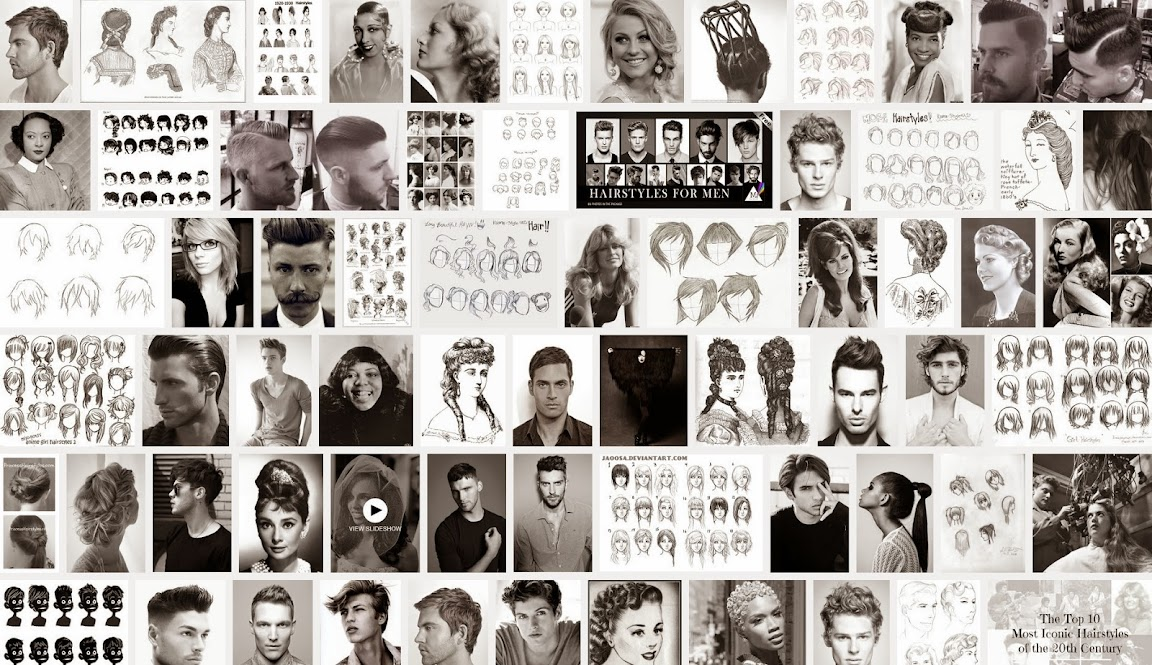 210 W 50th St New York 10019 - Hairstyles NY: 212-307-1840