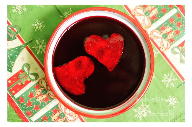Świąteczny zakwas na czerwony barszcz