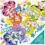 Aikatsu! 3rd Season OP ED & Insert Song Single – Du-Du-Wa DO IT!! / Good morning my dream