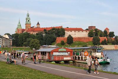 Cracóvia - Polônia