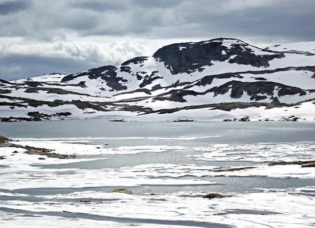 Norwegian Landscapes 4
