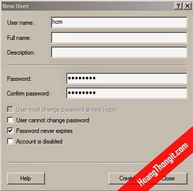 Cài đặt và cấu hình VPN Site-to-site