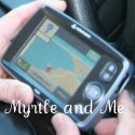On the Road with Myrtle and Me