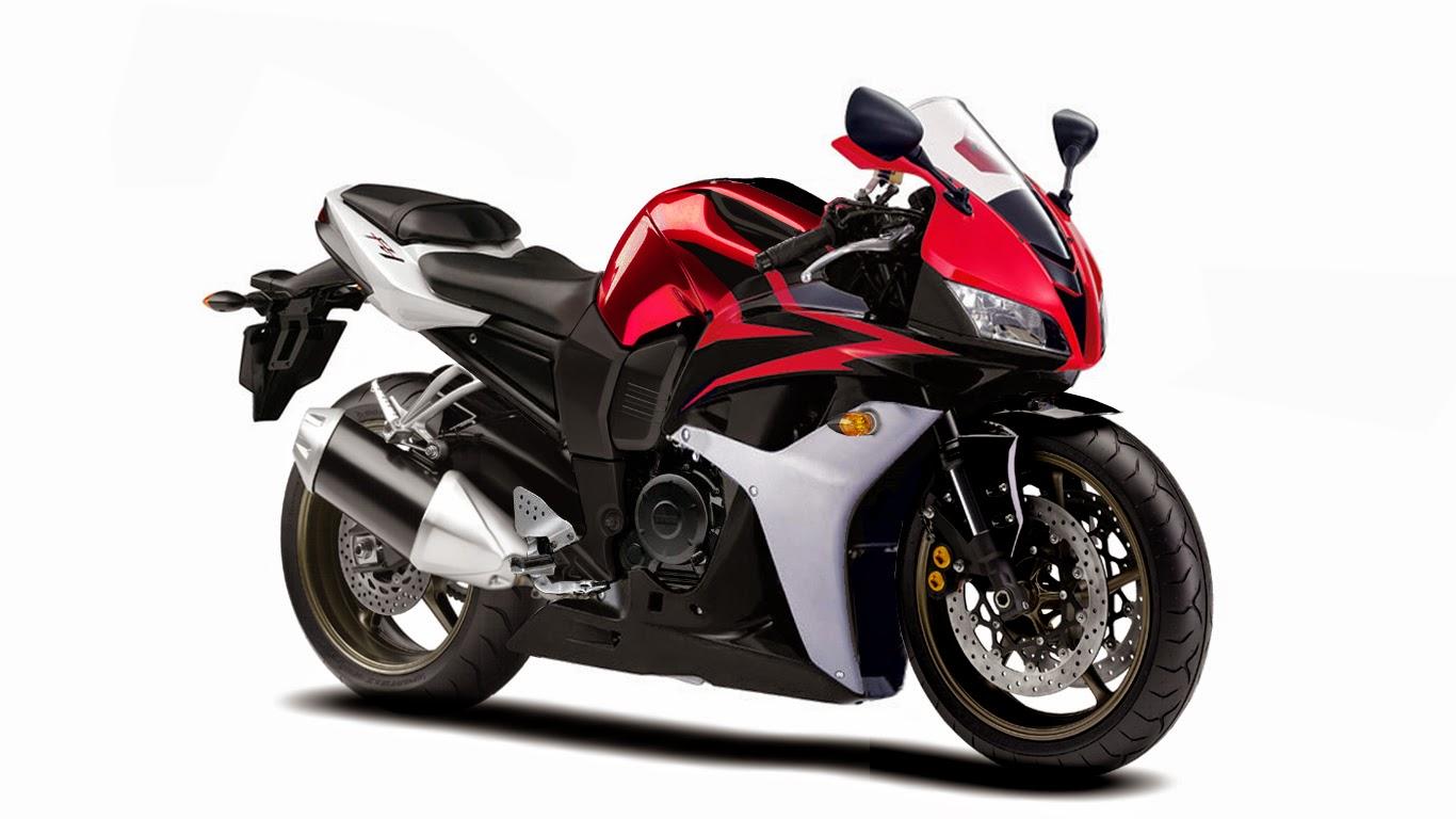 Motor Byson Modifikasi Ducati