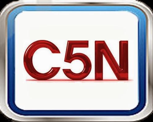VER C5N POR INTERNET LAS 24 HORAS GRATIS ONLINE