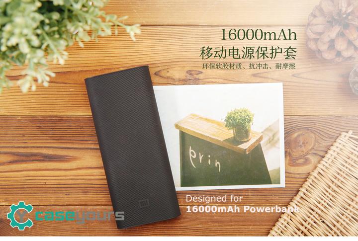 5000 5200 10000 16000 20000 mAh Xiaomi Mi Power Bank ...