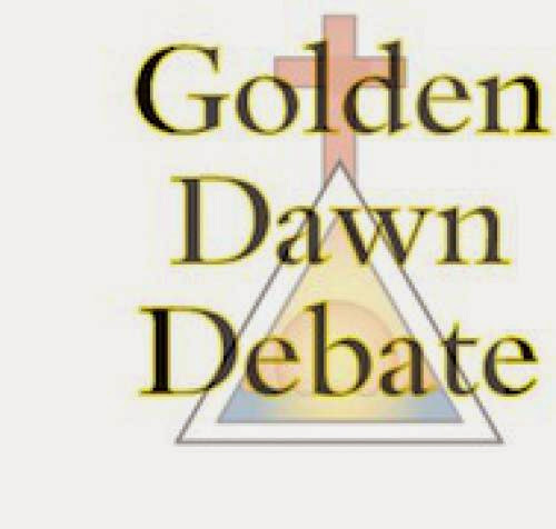 The Traditional Vs New Age Golden Dawn David Griffin Debates Robert Zink
