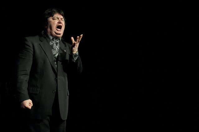 Cancanilla de Marbella - Teatro Federico García Lorca (Rivas) - 11/3/2011
