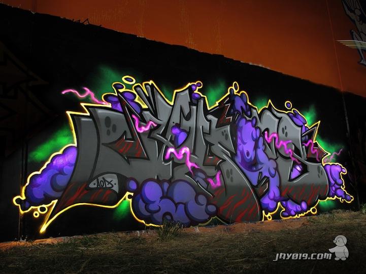 Photon Vandalism 8