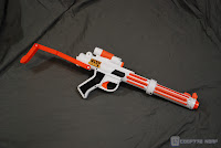 Nerf Storm Trooper Blaster Review