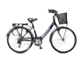 Consejos para el ciclista urbano