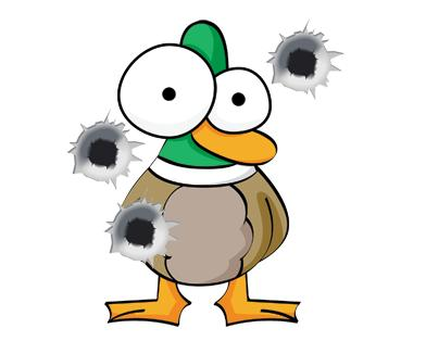 duckmylife