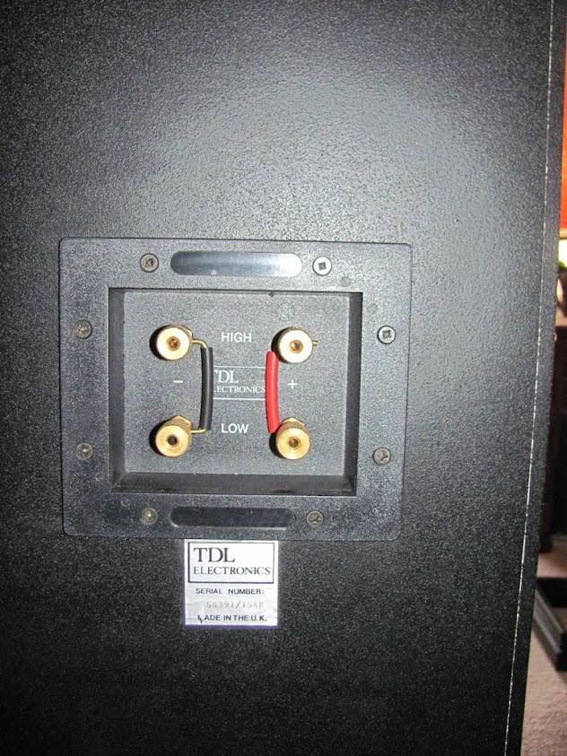 TDL Electronics Owners Thread | Audiokarma Home Audio Stereo