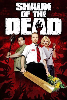 Shaun of the Dead (2004) BluRay 720p HD Watch Online, Download Full Movie For Free
