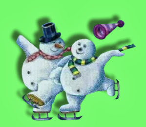 Little Skating SnowCouple~LJT.jpg