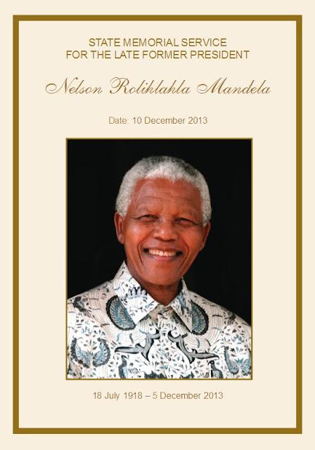 Nelson Mandela south africa president