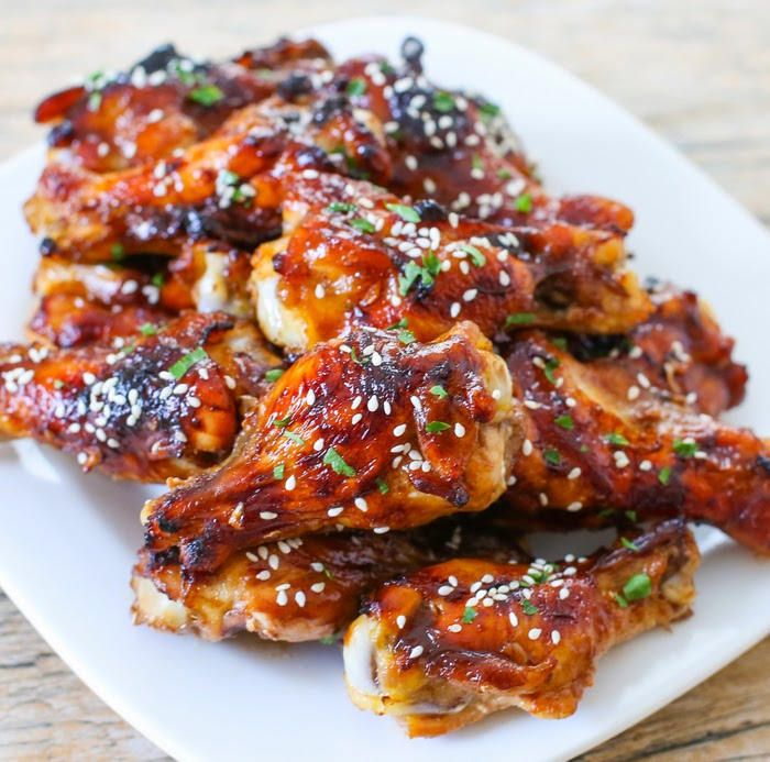 Chinese sticky wings kirbies cravings chinese sticky wings forumfinder Choice Image