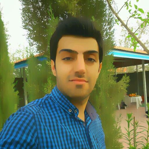 Ali Maleknia