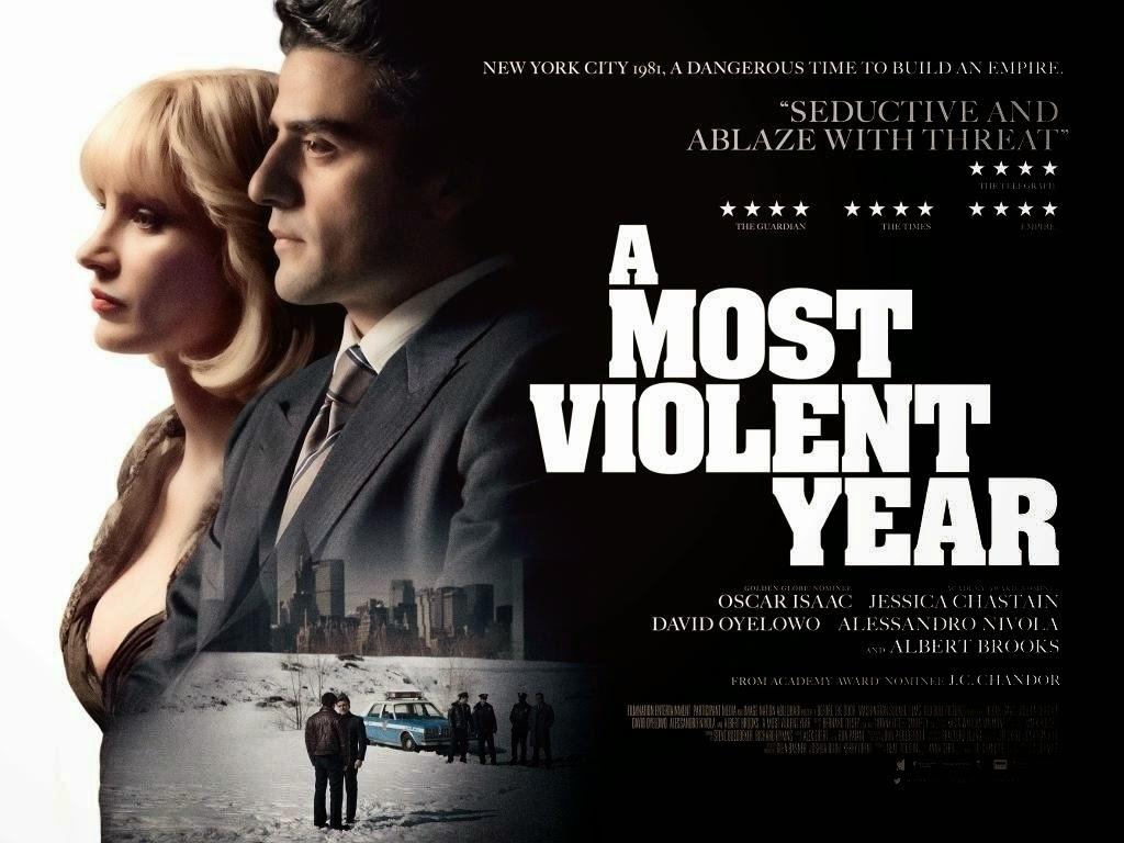 Στα Χρόνια της Βίας (A Most Violent Year) Wallpaper