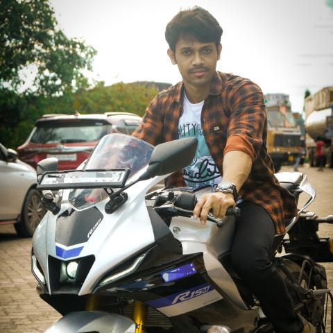 Soumik Ghosh Photo 11