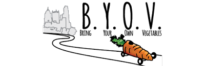 BYOV: bring your own vegetables