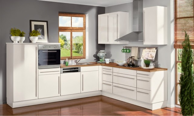 Lovik cocina moderna tienda de muebles de cocina desde - Lo ultimo en cocinas modernas ...