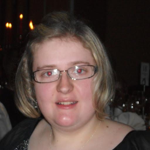 Stephanie Blair