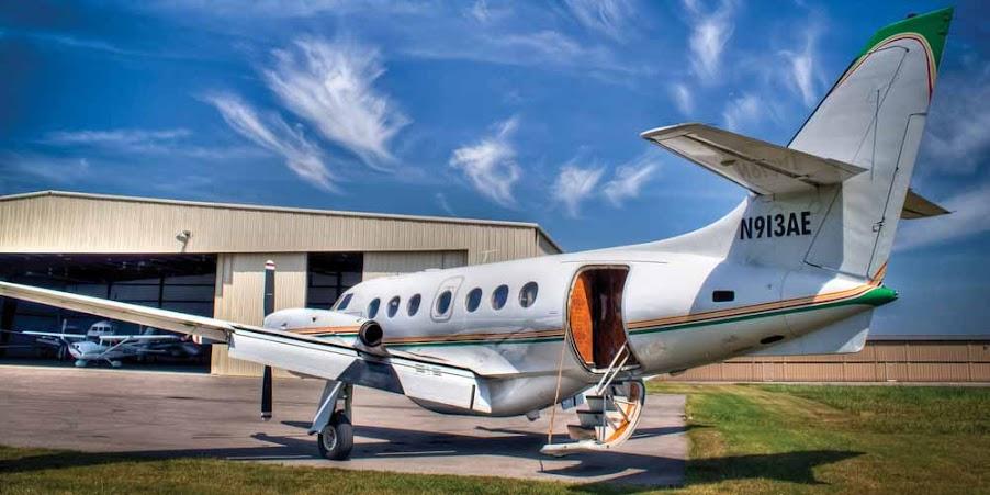 Welcome aboard Daya Aviation