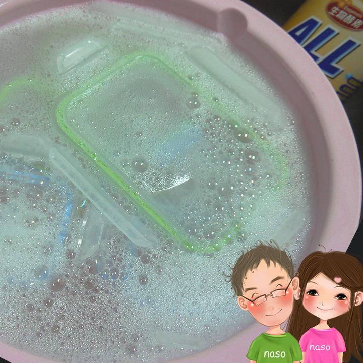 【naso心得】Glasslock強化玻璃保鮮盒蓋與矽膠條清洗篇