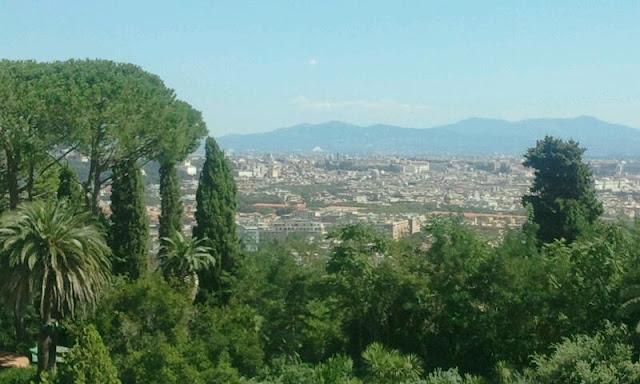 Riserva Naturale di Monte Mario
