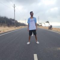 Profile picture of Sagar Kerketta