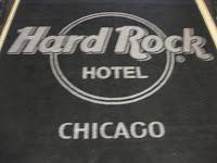 Chicago (Hotel), 1. September 2014