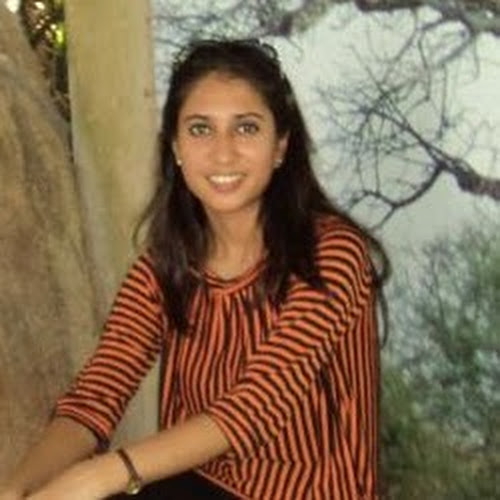 Khushboo Profile Photo