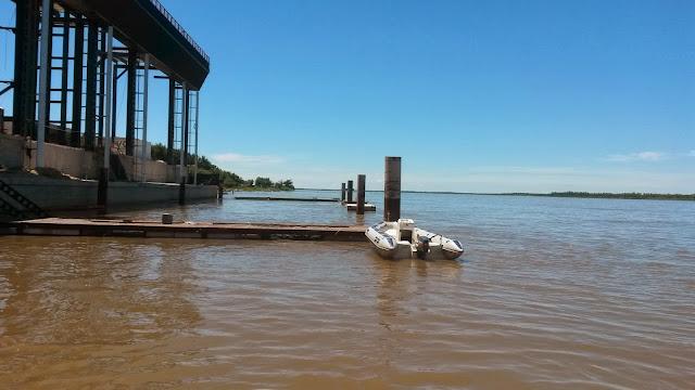 Río Paraná, Guardería náutica Tifón, Granadero Baigorria, Rosario, Elisa N, Blog de Viajes, Lifestyle, Travel