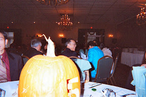 The Reception From Table 5's camera