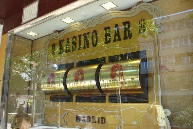 Bingos en Madrid