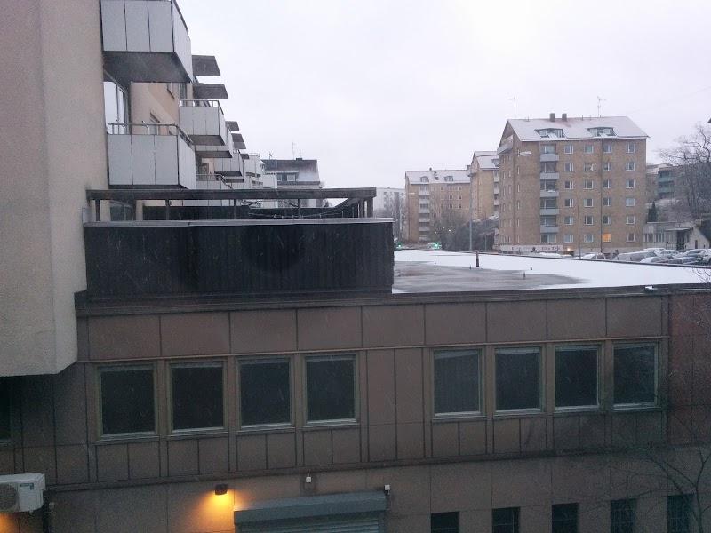 First Hotel Solna