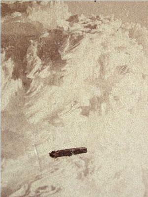 Bằng chứng đĩa bay người ngoài hành tinh trong 140 năm lịch sử loài người (P1)