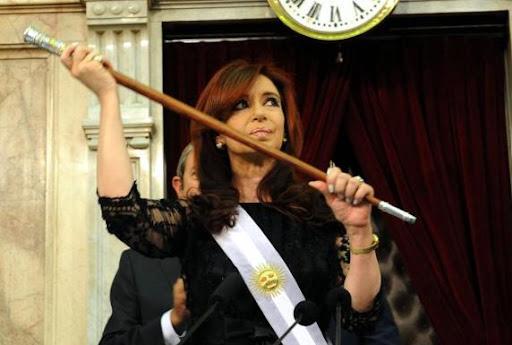 Argentina: Aumenta la temperatura social