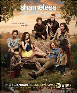 Không Biết Xấu Hổ 3 - Shameless Us Season 3 poster