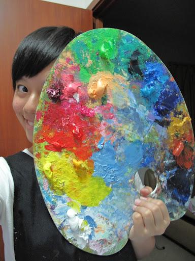 Yun Xie Photo 22