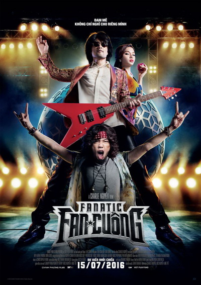 Fan Cuồng Fanatic – Bản Đẹp Trọn Bộ Full HD (2016)