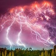 сонник молния
