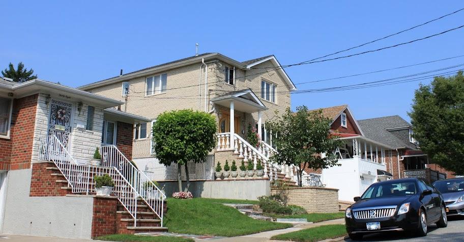 Rich Neighborhoods In Staten Island