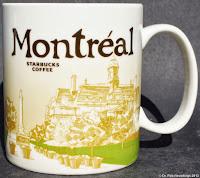Montréal Icon