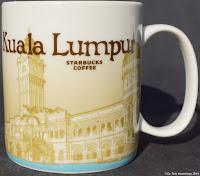 Malaysia - Kuala Lumpur www.bucksmugs.nl
