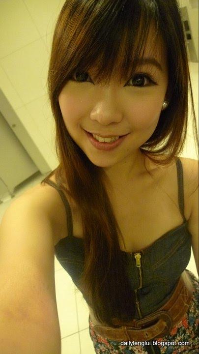 Michelle Qiu - Singapore
