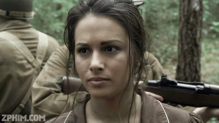 Ảnh trong phim Cuồng Nộ - Ardennes Fury 2