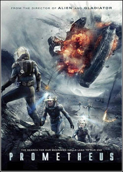 7 Prometheus BDRip AVI Dual Audio + RMVB Dublado
