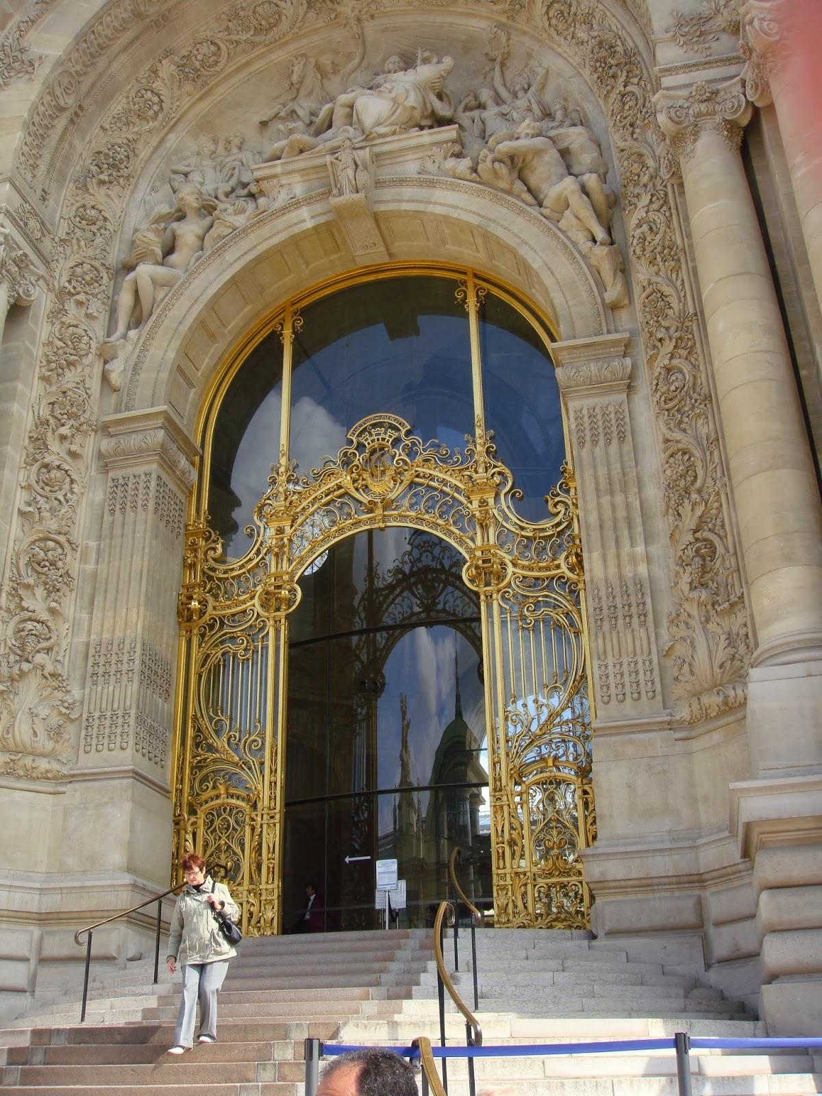 Petit Palais, París, Elisa N, Blog de Viajes, Lifestyle, Travel